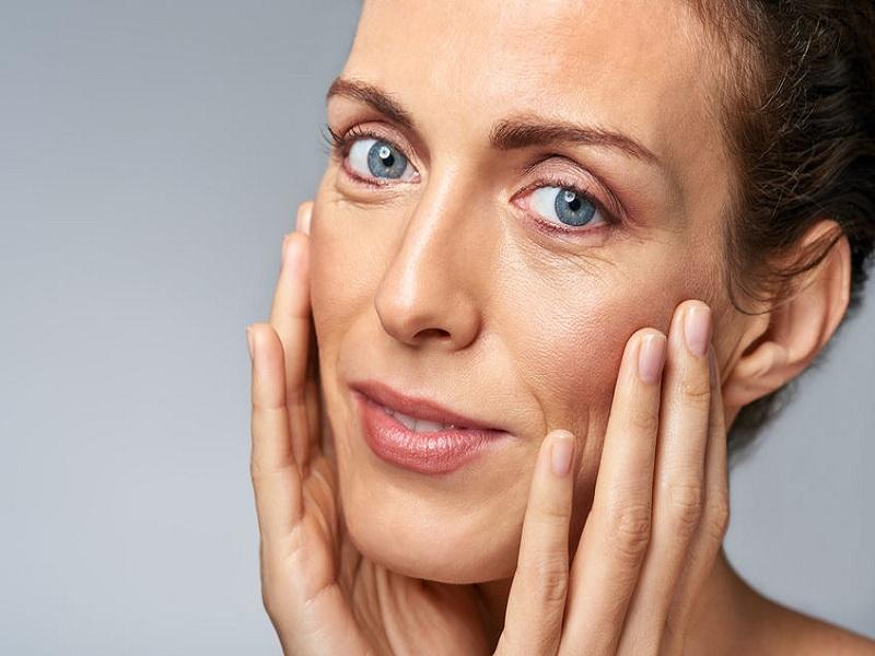 Peptide đồng có thể làm giảm sự xuất hiện của nếp nhăn