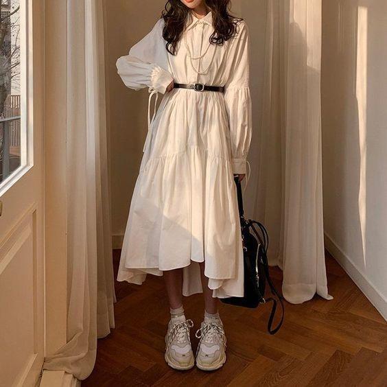 20 ý tưởng trang phục dã ngoại cho nàng bánh bèo 1
