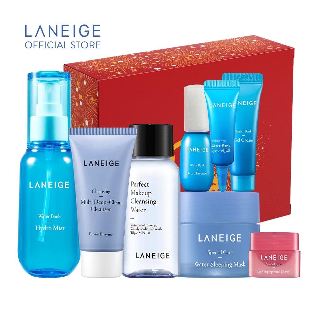 Các sản phẩm nổi bật của Laneige