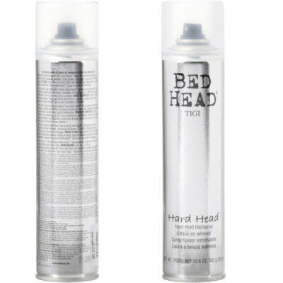 Review 5 keo xịt tóc được ưa chuộng 2021