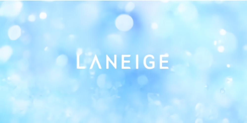 Ý nghĩa tên thương hiệu Laneige