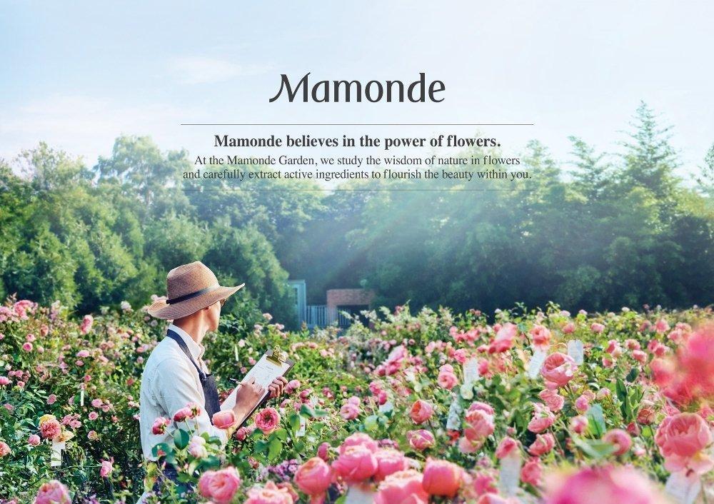 Review 5 toner Mamonde mới nhất hiện nay - hiệu quả có tốt như lời đồn? 6