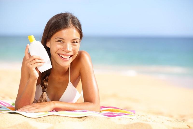 Tiêu chí chọn kem chống nắng nâng tone da