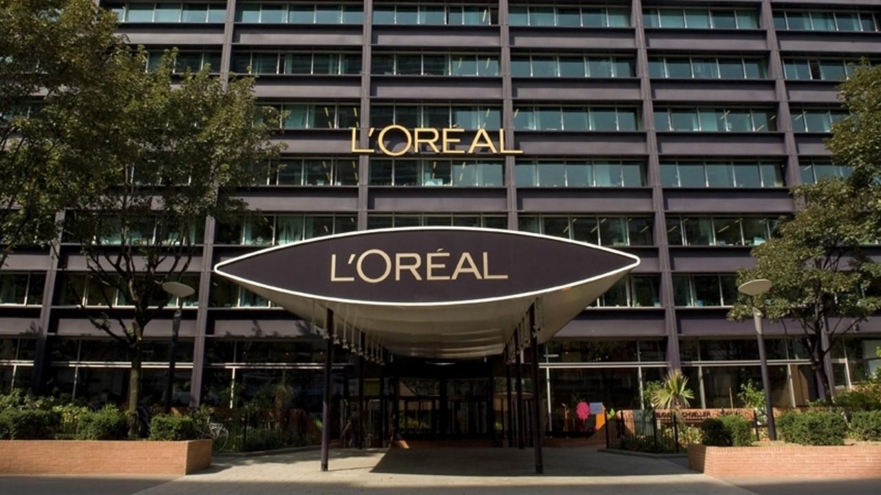 Tòa nhà L'Oreal