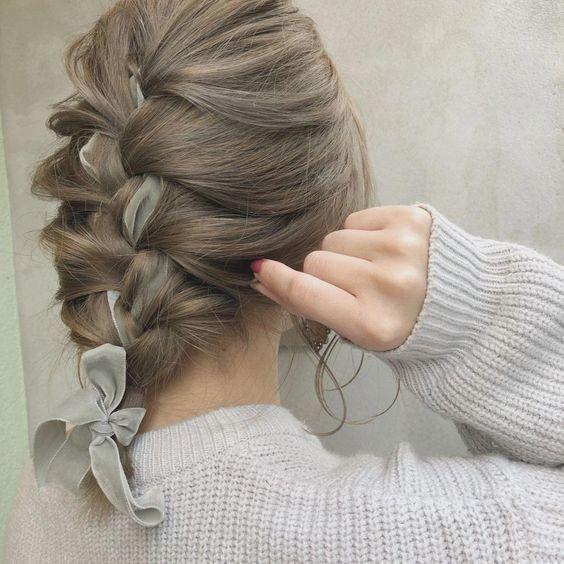 tóc màu trà sữa_14