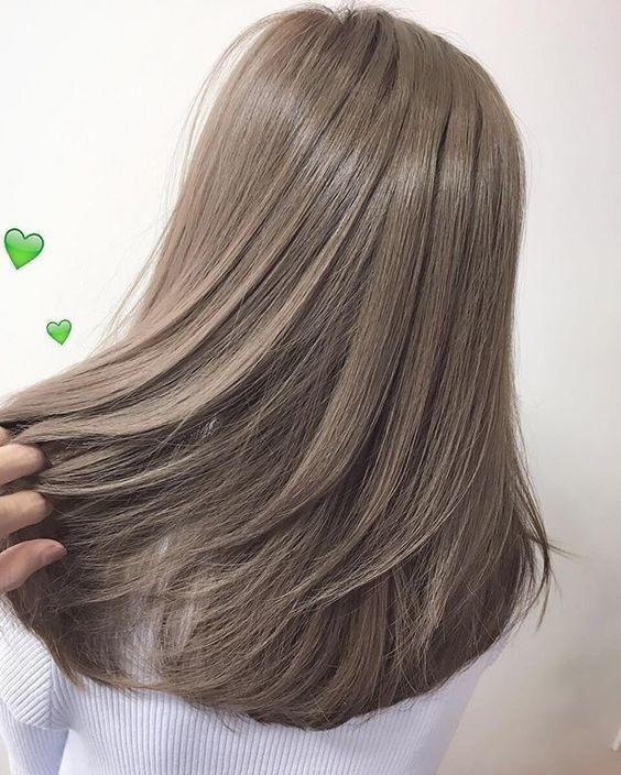 tóc màu trà sữa_2