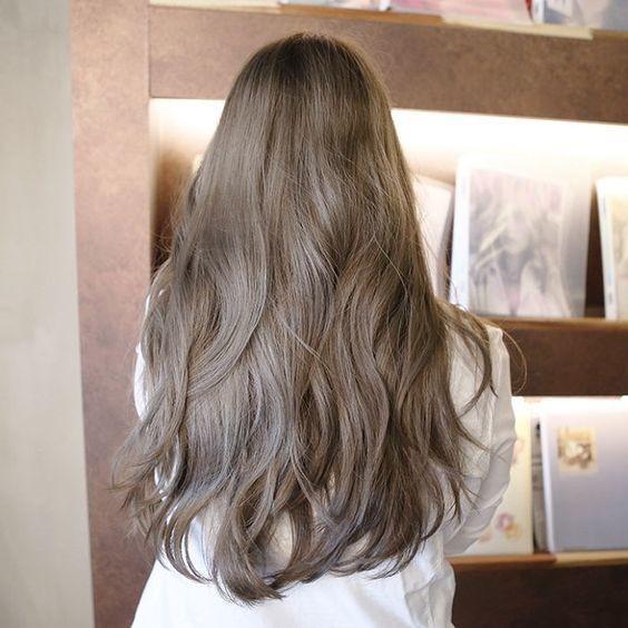 tóc màu trà sữa_24