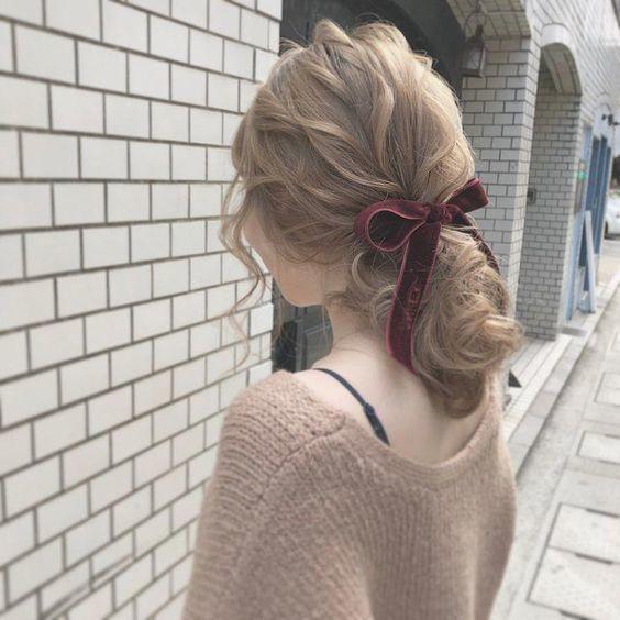 tóc màu trà sữa_5