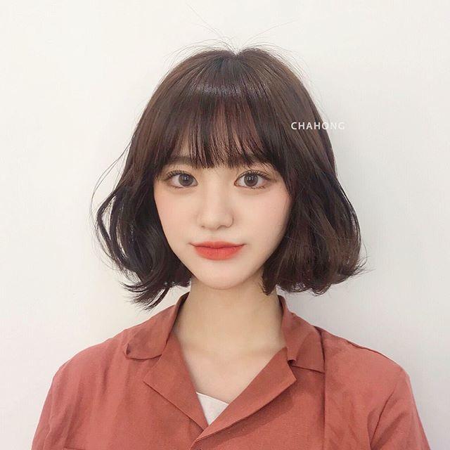 tóc ngắn phong cách hàn_2
