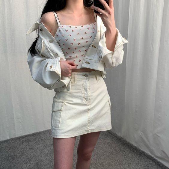 Trang phục hoa nhí 18