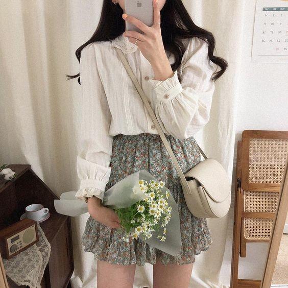 Trang phục hoa nhí 24