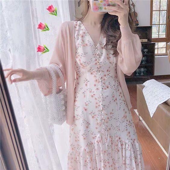 Trang phục hoa nhí 5