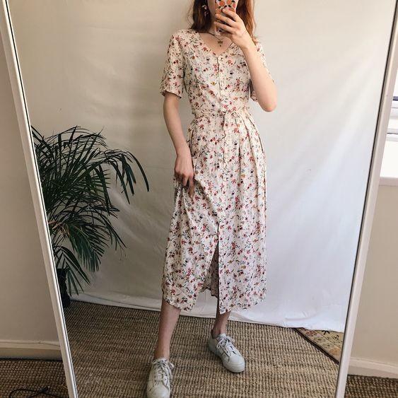 Trang phục hoa nhí
