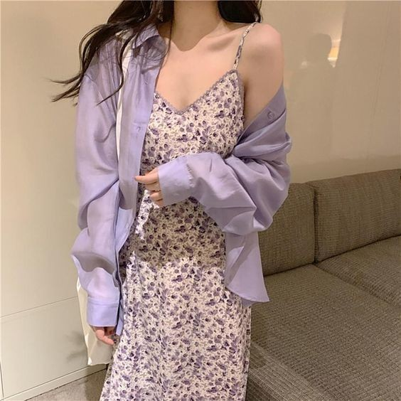 Trang phục hoa nhí 8