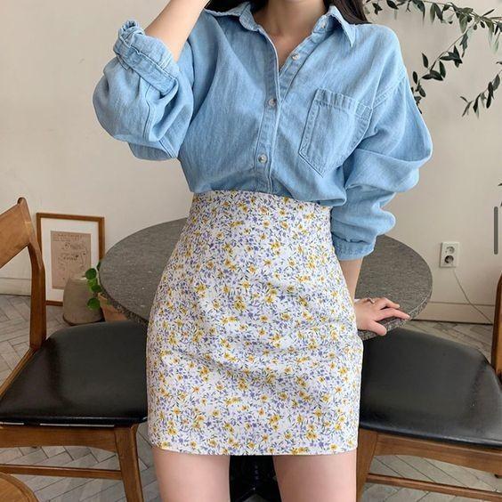 Trang phục hoa nhí 9
