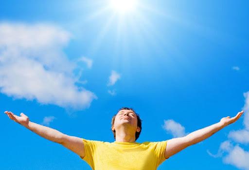 CoQ10 còn giúp bảo vệ da khỏi tác hại của tia UV