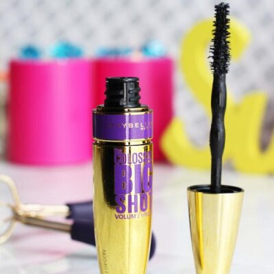 Review 5 mascara Maybelline cực hot mà các chị em không nên bỏ lỡ 2021