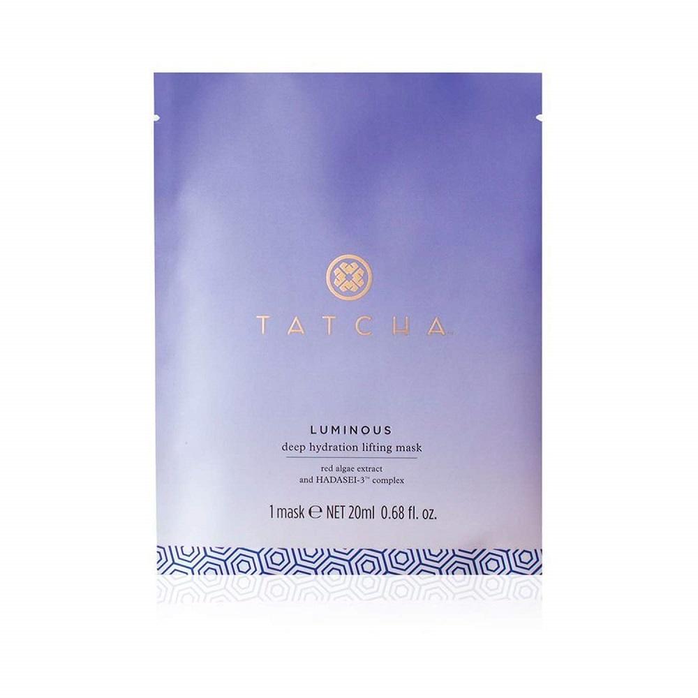 Tatcha Luminous Deep Hydrating Lifting Mask