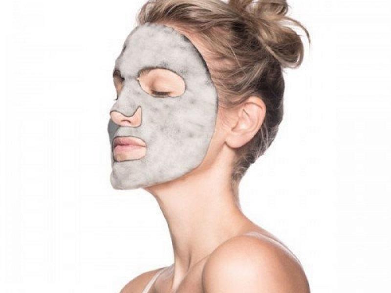 Tham khảo các bước sau để sử dụng mặt nạ sủi bọt một cách tối ưu