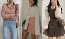 5 kiểu trang phục đi dự lễ tốt nghiệp cho nàng xinh lung linh
