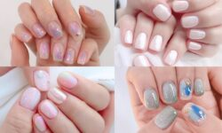 3 ý tưởng nail ngọt ngào phong cách Hàn Quốc