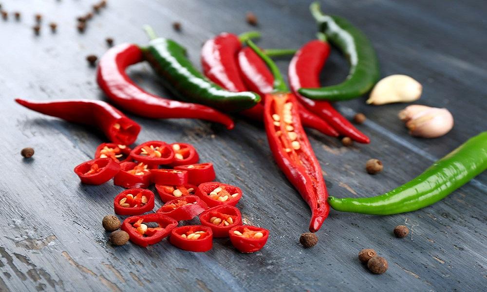 Thực hư việc ăn ớt có nổi mụn không? Những lưu ý bạn cần biết 1