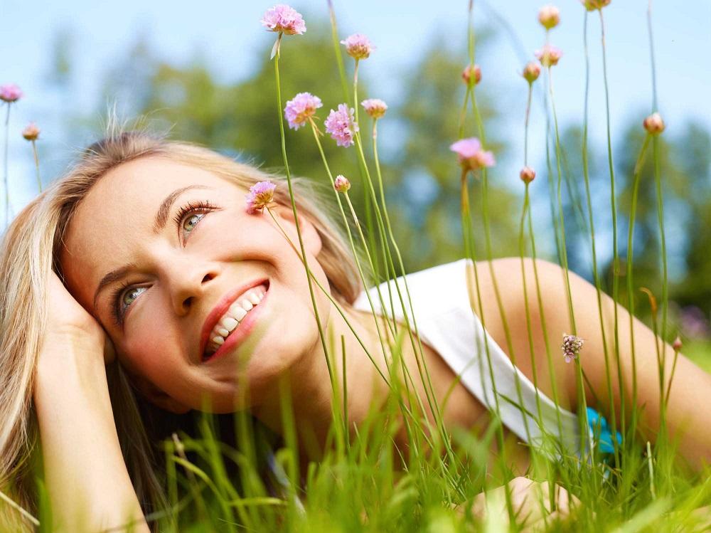 Chất làm mềm còn giúp duy trì làn khỏe mạnh