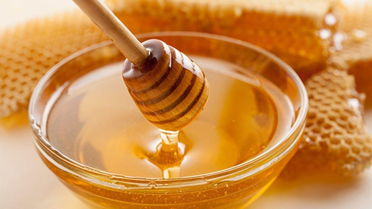 Mật ong trị sẹo