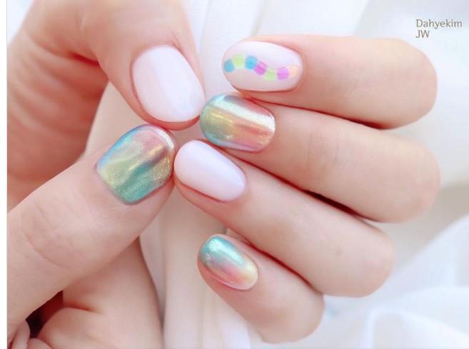 nail ngọt ngào_11