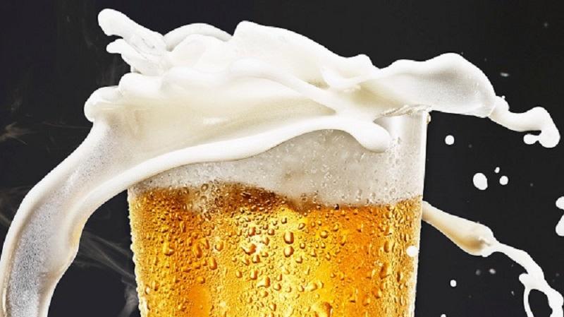 """12 cách tắm trắng bằng bia không cần đến Spa """"tốn kém"""" 10"""