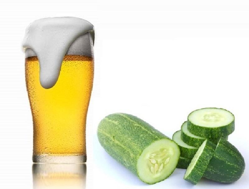 """12 cách tắm trắng bằng bia không cần đến Spa """"tốn kém"""" 5"""
