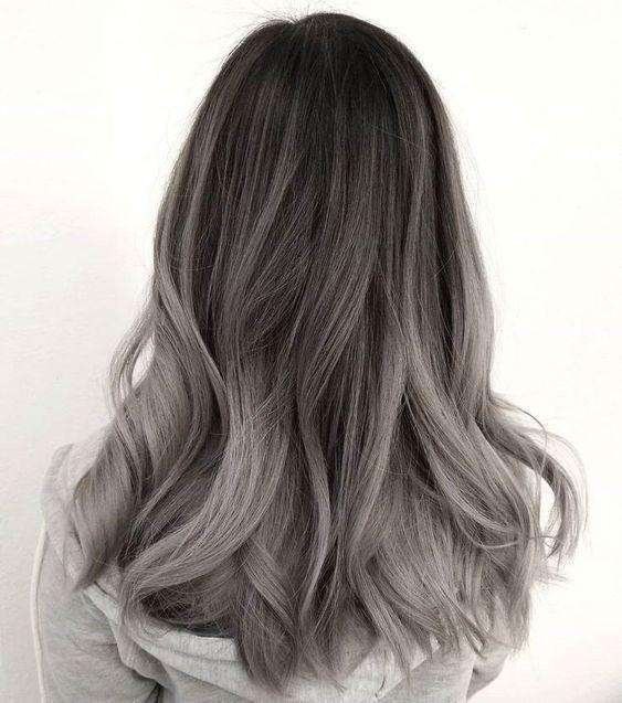 tóc màu xám khói_12
