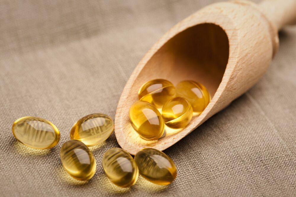 Vitamin E trị sẹo