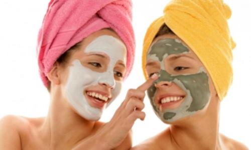 Review 5 mặt nạ đất sét giúp bạn detox làn da hiệu quả