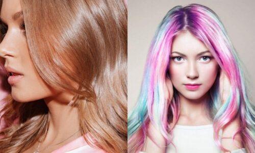 Review 9 thuốc nhuộm tóc dễ mua dễ dùng được yêu thích 2021