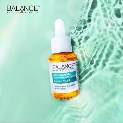 Review 6 serum Balance được nhiều người yêu thích 2021