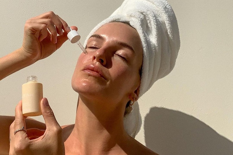 Tại sao nên dùng serum cho da nhạy cảm