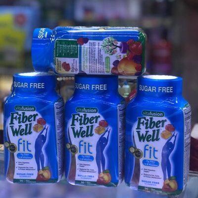 Review 7 kẹo giảm cân được nhiều người săn lùng 2021