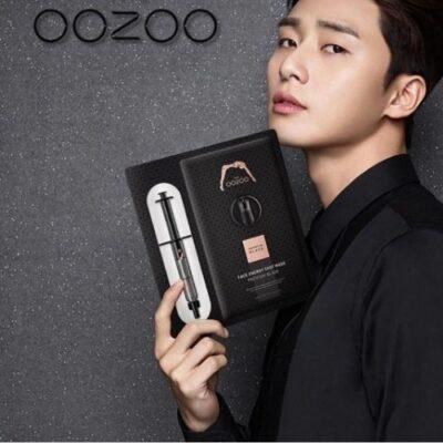 "Review 7 mặt nạ The Oozoo ""hot hit"" cho từng loại da 2021"